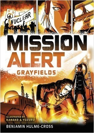 Cover: Mission Alert — Paperback Set