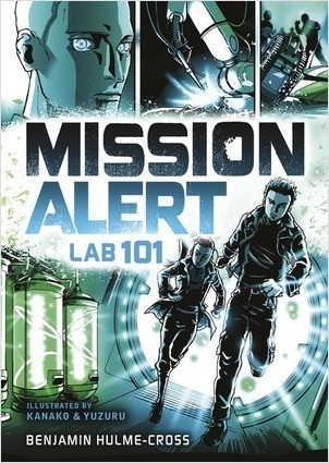 Cover: Lab 101
