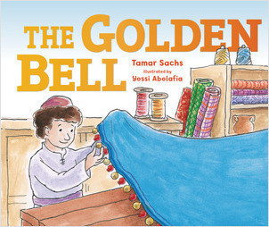 Cover: The Golden Bell