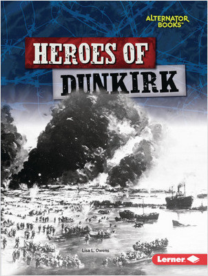 Cover: Heroes of Dunkirk