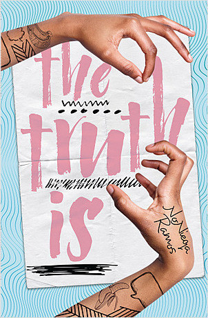 Cover: The Truth Is