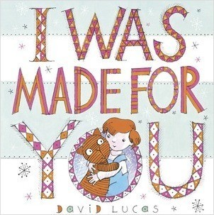 Cover: I Was Made For You
