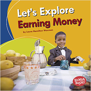 Cover: Let's Explore Earning Money