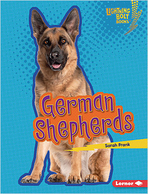 Cover: German Shepherds