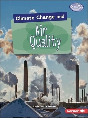 Cover: Climate Change and Air Quality