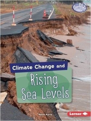 Cover: Climate Change and Rising Sea Levels