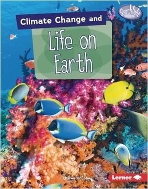 Cover: Climate Change and Life on Earth