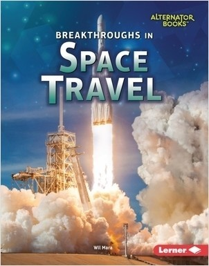 Cover: Breakthroughs in Space Travel