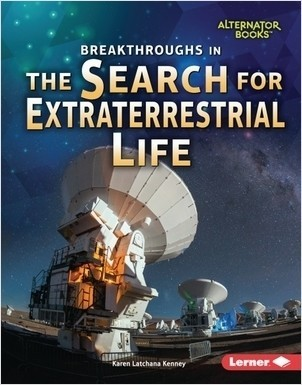 Cover: Breakthroughs in the Search for Extraterrestrial Life