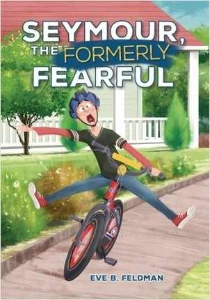 Cover: Seymour, the Formerly Fearful