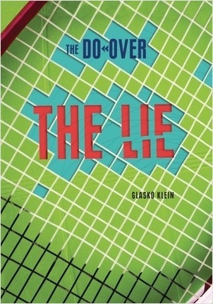 Cover: The Lie