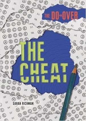 Cover: The Cheat
