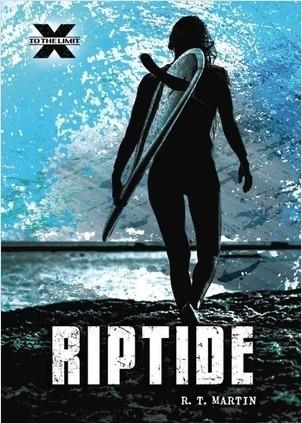 Cover: Riptide
