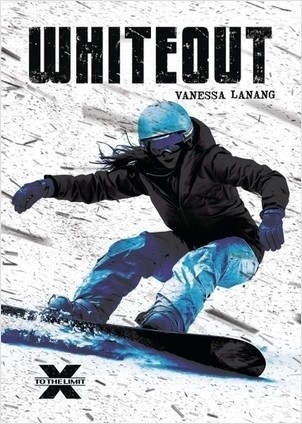 Cover: Whiteout