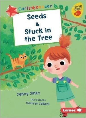 Cover: Seeds & Stuck in the Tree