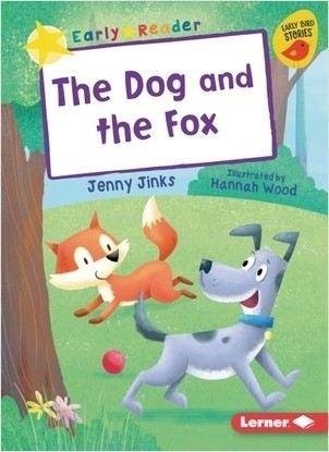 Cover: The Dog and the Fox