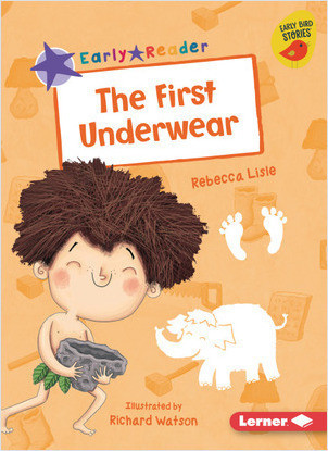 Cover: The First Underwear