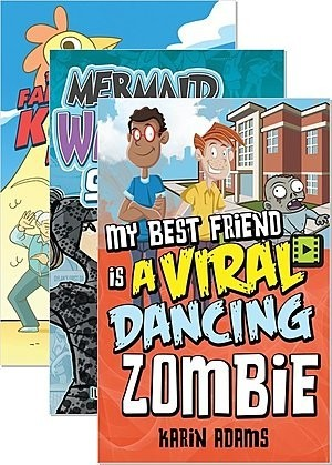 Cover: Lorimer Illustrated Humor — Paperback Set