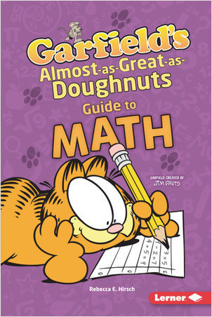 Cover: Garfield's ® Fat Cat Guide to STEM Breakthroughs — Paperback Set