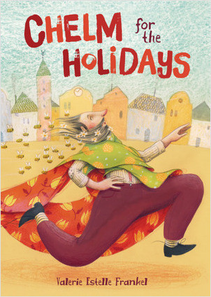 Cover: Chelm for the Holidays