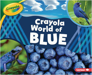 Cover: Crayola ® World of Color — Library Bound Set