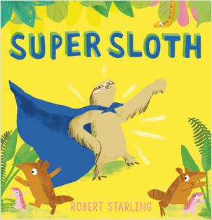 Cover: Super Sloth
