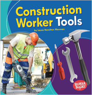 Cover: Bumba Books ® — Community Helpers Tools of the Trade — Library Bound Set
