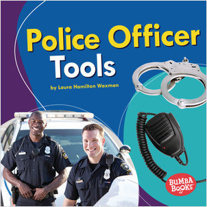 Cover: Police Officer Tools