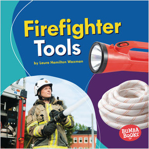 Cover: Firefighter Tools