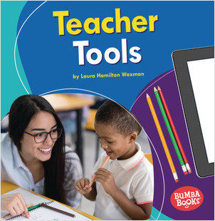 Cover: Teacher Tools