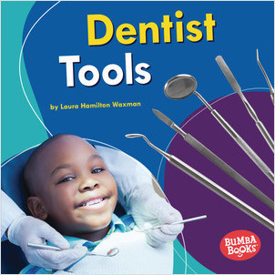 Cover: Dentist Tools