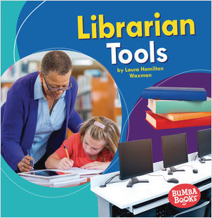 Cover: Librarian Tools