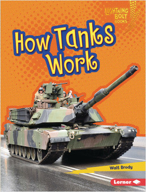 Cover: How Tanks Work