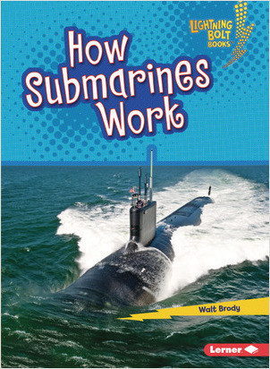 Cover: How Submarines Work