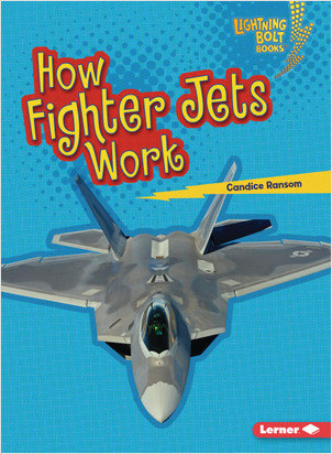 Cover: How Fighter Jets Work
