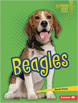 Cover: Lightning Bolt Books ® — Who's a Good Dog? — Library Bound Set