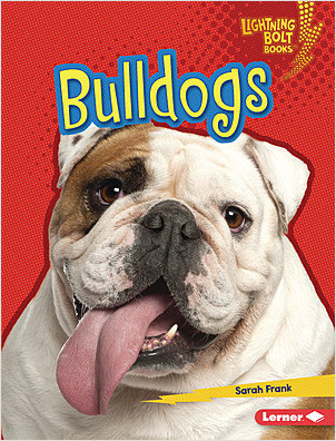 Cover: Bulldogs