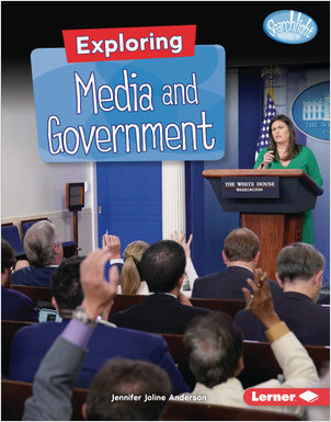 Cover: Exploring Media and Government