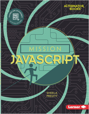 Cover: Mission JavaScript