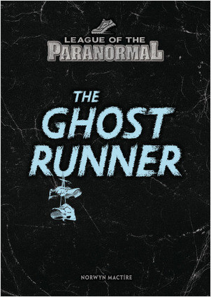 Cover: The Ghost Runner