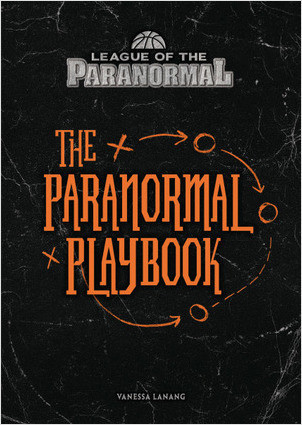 Cover: The Paranormal Playbook