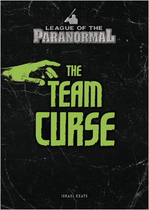 Cover: The Team Curse