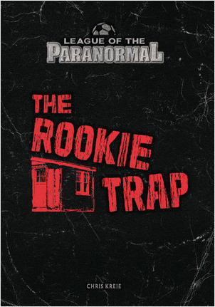 Cover: The Rookie Trap