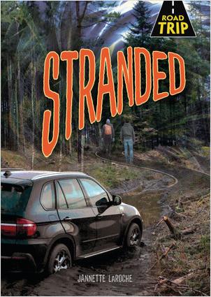 Cover: Stranded
