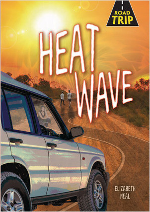 Cover: Road Trip — Paperback Set