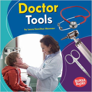 Cover: Doctor Tools