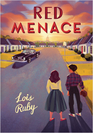 Cover: Red Menace