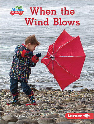 Cover: Let's Look at Weather (Pull Ahead Readers — Nonfiction) — Library Bound Set