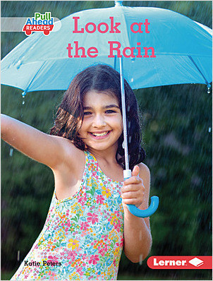 Cover: Look at the Rain