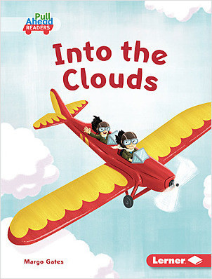 Cover: Into the Clouds